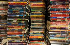 DVD Movie Lot Great! $3 (Pick from any list - FREE SHIPPING after 1st)