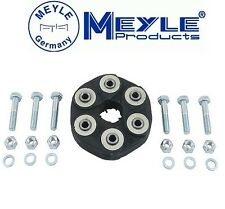NEW Mercedes W124 W126 W201 W202 W210 Rear Flex Disc Kit Meyle 202 410 13 15 MY