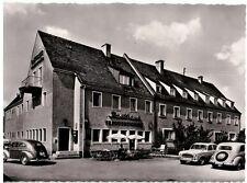 Ak München, Rasthaus Autohof, Freisinger Landstr. 11, ungelaufen, um 1960 (17a)