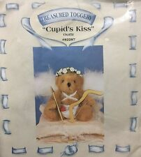 "Treasured Toggery ""Cupid's Kiss"" Outfit For 8"" Bears by Treasured Heart"
