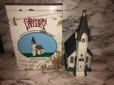 Midwest of Cannon Falls Lighted House Cannon Valley Church #12664-6
