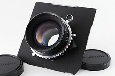 [Excellent-] Fuji Fujinon W 150mm f5.6 Copal 4x5 Large Format From Japan (A1031)