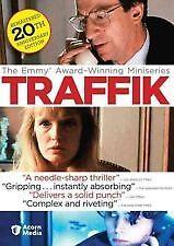Traffik DVD J3
