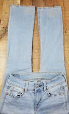 American Eagle Kick Boot Women's Pants Size 0  26x30
