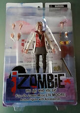 Diamond Select Izombie Liv Moore Power Up Action Figure
