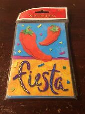 Cinco De Mayo Party Invitations With Envelopes Fiesta Invitations With Envelopes