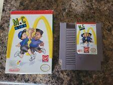 1x M.C. Kids Loose NES