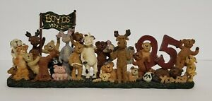 Boyds Bears & Friends The Bearstone Collection Boyd's Bears & Buddies #228444PAW
