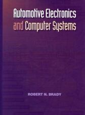 Automotive Electronics and Computer Systems by BradyGames Staff