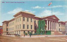 SAN FRANCISCO CA – The U.S. Mint