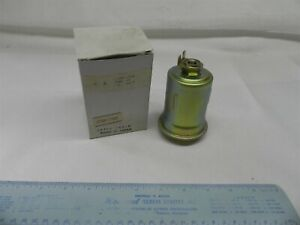 1983-2003 TOYOTA AND MORE VINTAGE NORS FUEL FILTER TOYOTA PART # 23300-19085