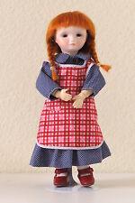 SFBJ 239 Poulbot 24 cm 9,6 Inch Réf: B Poupée Ancienne Reproduction Antique doll