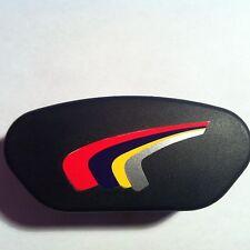 Sticker autocollant de volant Peugeot 106 rallye 1