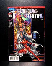 COMICS: Marvel: Top Cow: Witchblade/Elektra (1997), Devil's Reign - RARE