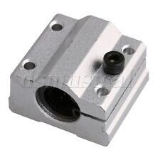 Adjustable Linear Motion Ball Bearings Block Bushing for 8mm Shaft SC8AJ