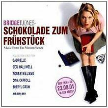 Bridget Jones - Schokolade zum Frühstück (Bridget Jon... | CD | Zustand sehr gut