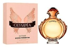 Olympea Intense Paco Rabanne 80ml. eau Parfum Intense for her Ella spray