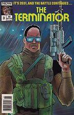 NOW Comics! The Terminator! Issue #3!