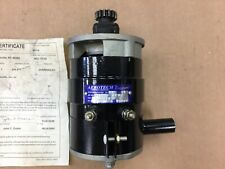 A-65 A-85 Continental generator 1101876 overhauled condition.