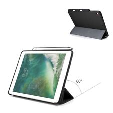 """Tuff-Luv Smart Cover & Stand with Shell / Stylus for iPad Pro 10.5"""""""