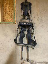 3m Dbi Sala Exofit Strata Positioning Harness 1112552 Lg