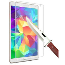 0.33mm Premium Tempered Glass Screen Protector for Samsung Galaxy Tab S2 8 E4 XV