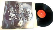 Byrdmaniax by The Byrds LP GATEFOLD EX