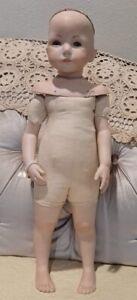 "Kayla by diana effner 25"" porcelain doll 1994"