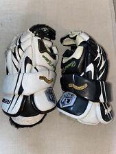 Limited Edition Warrior Mac Daddy 2 Lacrosse Gloves Sz 13