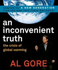 An Inconvenient Truth: The Crisis of Global Warming by Al Gore