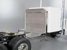"Aluminum ""Toy"" Rear Headache Rack Mount Tamiya RC 1/14 King Grand Knight Hauler"
