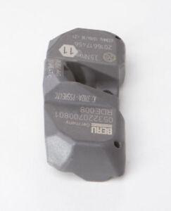 TPMS Sensor fits 2010-2017 Volkswagen Touareg  SCHRADER ELECTRONICS