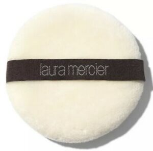 Laura Mercier Velour Face Puff •New In Packaging•1 Large Puff