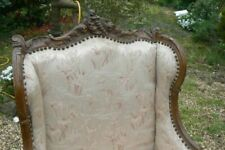 Art Deco Antique Chairs Armchairs