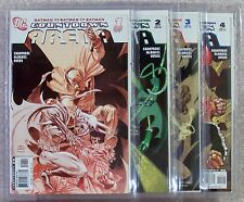 COUNTDOWN ARENA #1-4 all GRADED-9.5, 9.7, 9.7, 9.8 <by MCG (not CGC/PGX) DC 2014