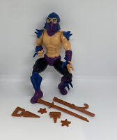 """1988 TMNT SHREDDER Action Figure Teenage Mutant Ninja Turtles 5"""" Playmates"""