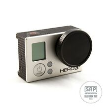 SRP BlurFix Air with ND8 Filter GoPro Hero 3 3+ 4 DJI Phantom 2 3DR solo