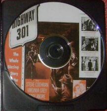 FILM NOIR 084: HIGHWAY 301 (1950) Andrew L. Stone Steve Cochran Virginia Grey