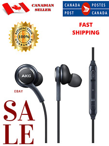 OEM Samsung AKG Earphones Headphones Headset Ear Buds For S9 S8 S8+ Note 8 9 J7