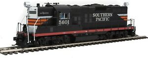 Walthers Proto Southern Pacific (SP) GP9 Phase I, DCC Ready, #5601, #920-47880