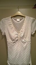 Next Women's Spotted Tops & Shirts