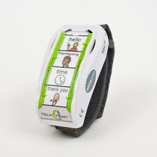 Ablenet 10002000 Talktrac Wearable Assistive Technology Device Communicator