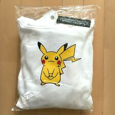 Fragment Thunderbolt Project Pokemon Ginza Limited Hoodie Pikachu Kids L Adult S