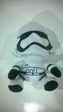 Star Wars Stormtrooper Plush Toy Singapore Changi Airport Limited Edition