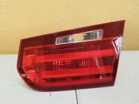 2012-2014 BMW 3 SERIES RIGHT SIDE TRUNK TAILLIGHT