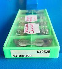 MITSUBISHI 10 x MGTR 43470 NX 2525