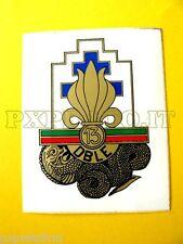 Adesivo Militare 13ème Demi-Brigade de la Légion étrangère  Legione Straniera