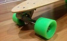 """Longboard 38"""" Fibreflex Skateboard complete SRS"""