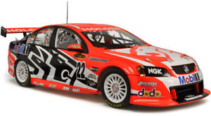 Todd Kelly's Year 2007 Holden Racing Team VE Commodore 1:18 Classic