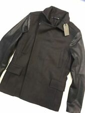 AllSaints Wool Military Coats & Jackets for Men